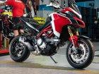 Ducati Multistrada 1260S Pikes-Peak